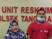 Tunjukan Surat Swab Antigen Palsu, Warga Kota Tangerang Ini Berurusan Dengan Polisi