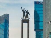 Jakarta Ku Kan Kembali