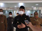 Pemprov Banten Resmi Miliki Perda Pengelolaan Keuangan Daerah