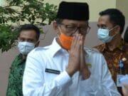 Gubernur Banten Sudah Pulih dari Covid-19 dan Merasa Sehat
