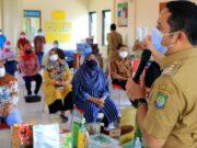 Pemkot Tangerang Beri Pelatihan Bagi Pelaku UMKM