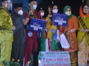 Grand Final Kang Nong Kota Tangerang 2021, Jadi Pelopor Promosi Pariwisata