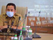 Lonjakan di Kota Tangerang, Seminggu Testing dan Tracing 341 Terkonfirmasi Covid-19
