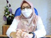 BOR RSUD Kota Tangerang 90 Persen, Pasien Covid-19 Kesulitan Bernapas Tanpa Bantuan Oksigen