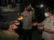 Pemkot Tangerang Bangun Dapur Umum di RW Zona Merah Covid-19