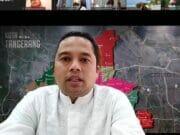 Urus Administrasi Pasien Covid-19, OPD Kota Tangerang Akan Bantu Puskesmas