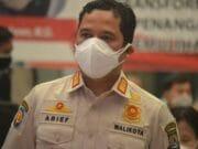 Kondisi Terkini, Wali Kota: 553 Kasus Kota Tangerang Zona Merah Semua