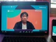 Platform Kuncie, Telkomsel Tingkatkan Talenta Kreatif