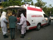 Alfamart Siapkan Ambulance Gratis untuk Pasien Covid-19