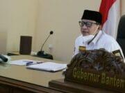 Gubernur: Pandemi Covid-19 Banten Sudah Darurat