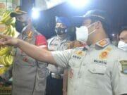 Forkopimda Kota Tangerang Patroli PPKM Darurat Hari ke-3, Melanggar Disanksi