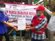 HUT ke- 22, PMI Kota Tangerang Luncurkan Pamsimas