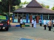Ketua MUI Kota Tangerang Tutup Usia