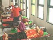 PMI Pinang dan SUF Gelar Donor Darah, Plasma Konvalesen Paling Dicari