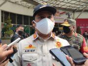 5Juta Vaksin Sehari, Pemkot Tangerang Targetkan 30Ribu Dosis Perhari