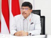 Menkominfo RI: Laporan Gubernur DKI Jakarta Bukti Vaksinasi Signifikan Tekan Angka Kematian