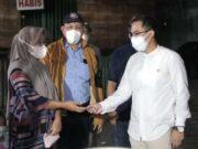Wakil Wali Kota Masih Temukan Pelanggaran di Tengah PPKM Level 4