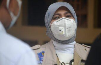 Vaksinasi Covid-19 Kota Tangerang Tertinggi, 23.883 Dosis Sehari