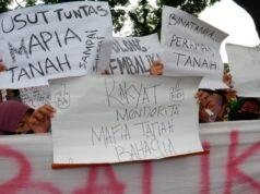 Mafia Tanah di Tangerang Tak Tersentuh dan Semakin Menggila, Ketegasan Presiden Dinanti