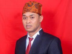 Ajat Sudrajat atau yang sering disapa Jaro Kojot, Kepala Desa Citorek Tengah 2015-2021.