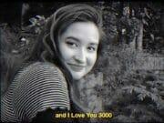 Lirik Lagu I Love You 3000