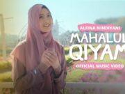 Mahalul Qiyam lirik