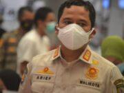 BOR RIT Turun, Perpanjangan PPKM Kota Tangerang Tunggu Instruksi Mendagri