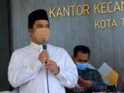 Arief Ingatkan Kartu PKH dan BPNT Wajib Dipegang Penerima Manfaat