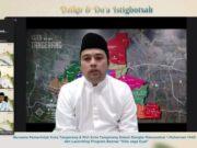 Dzikir dan Istigosah 1 Muharram 1443 Hijriah, Kota Tangerang 'Kita Jaga Kyai'