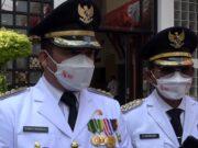 PPKM di Level 4, Kota Tangerang Masuk Wilayah Uji Coba Mall Boleh Buka