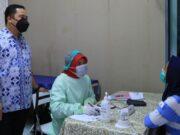 Hari Ini, Ibu Hamil di Kota Tangerang Mulai Vaksinasi Covid-19