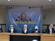 1.800 Pelajar Istigosah Qubro, IPPNU: Berdoa Agar Pandemi Ini Usai