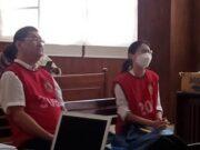 Replik Sidang Penipuan Alex Wijaya dan Ng Meiliani, JPU Tetap Pada Tuntutan 3 Tahun 6 Bulan Penjara