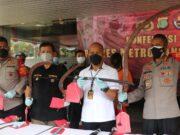 Polisi Ungkap Tawuran Remaja Hingga Putus Tangan di Tangerang