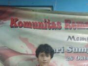 Candra Killa Jaya Dingrat, Ketua Umum Korib 2021-2022.