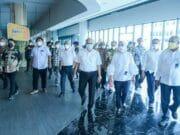 Komisi VI DPR RI Kunker ke PT ASDP Indonesia, Ananta Wahana Minta Perusahaan Bersinergi Dengan UMKM