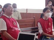 Terbukti Tipu Netty Malini 22 Milyar, Alex Wijaya dan Ng Meiliani Divonis 3 & 2 Tahun Penjara