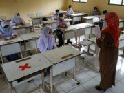 Pemkot Tangerang Siap Gelar PTM Senin Depan