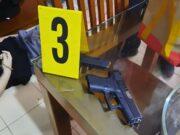 Remaja di Cipondoh Akhiri Hidup Dengan Menembak Kepala Sendiri