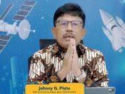 Menkominfo: Program DLA Dukung Pengembangan Ekosistem Digital Indonesia