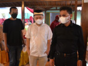 Percepat Pemulihan Ekonomi dan Herd Immunity, DPC Gerindra Kota Tangerang Gelar Vaksin Dosis-2