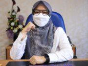 Vaksinasi Covid-19 Kota Tangerang Capai 1 Juta Jiwa