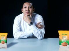 Gula Aren Airmas Murah dan Sehat, Inovasi UMKM Dijual di Pasar Babakan Tangerang