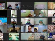 Workshop PPA, Wali Kota: Tidak Boleh Ada Tindak Kekerasan di Kota Tangerang