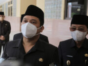 Temukan 27 Warga Sekolah Positi Covid-19, Kota Tangerang Tutup Kembali PTM