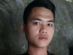 Ahya Aktivis Pemuda Desa Sobang, Kecamatan Sobang, Kabupaten Lebak.