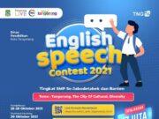 Total Hadiah Rp34 Juta, Dindik Gelar Lomba Pelajar SMP Se-Jabodetabek-Banten