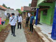 Kedes Bunar Prioritaskan Pembangunan Infrastuktur Jalan Desa