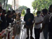 Di Tangcity Mall, DPRD Kota Tangerang Apresiasi Pelaku Kopi Indonesia Sajikan Ribuan Kopi Gratis