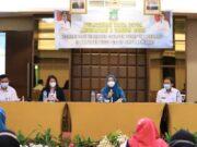 Disnaker Kota Tangerang Gelar Pelatihan Tata Boga